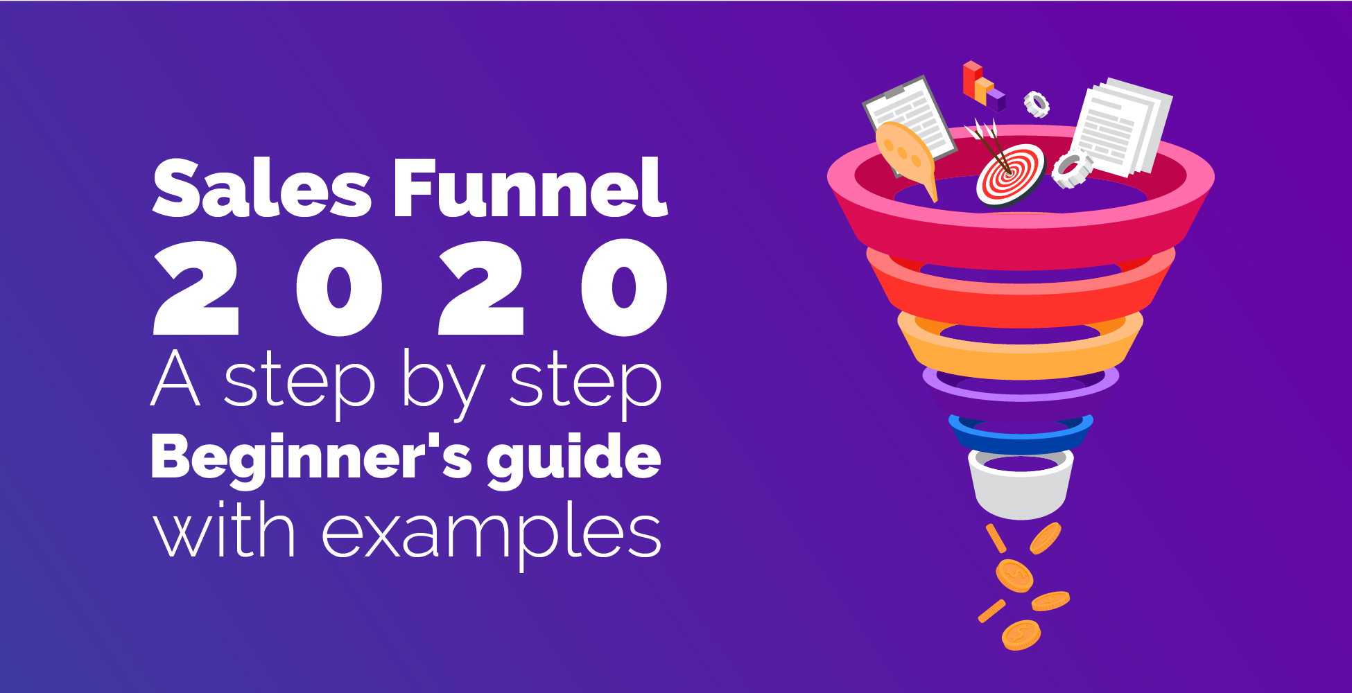 sales funnel 2020 featured
