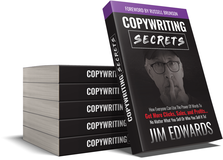 copy writing secrets book review