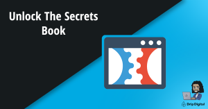 unlock the secrets book featured