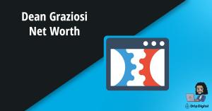 Dean Graziosi Net Worth feature